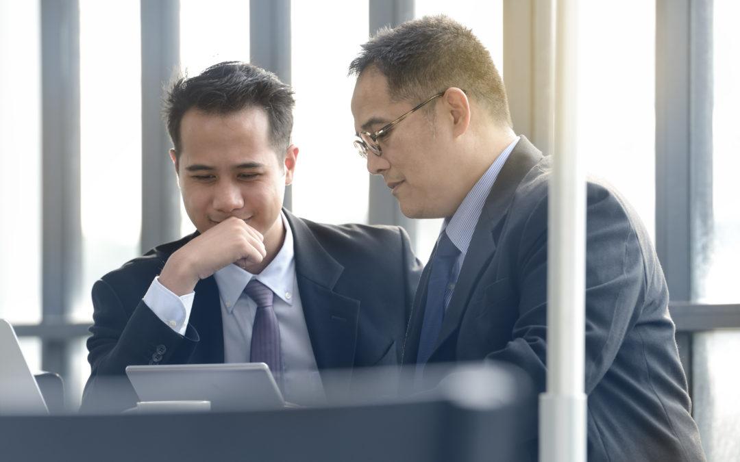 Créer facilement une entreprise avec l'aide d'un professionnel
